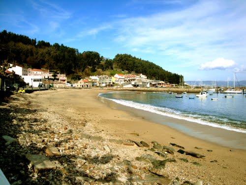 Praia de Beluso