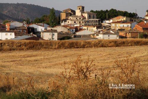 La Villar de Olalla, Castille-La Mancha, Spain