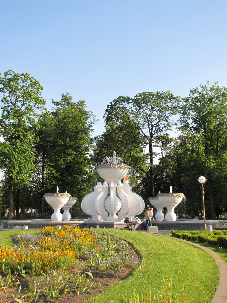 Biaroza, Belarus