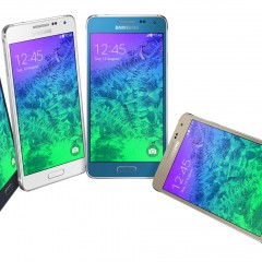 SAMSUNG Galaxy Alpha Specifications | SAMSUNG Galaxy Alpha Price and Reviews