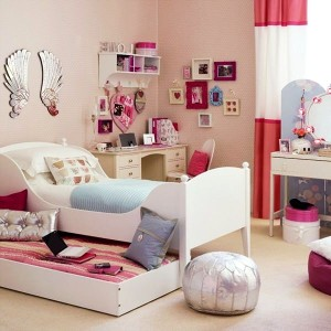Bedroom Design Ideas For Teenage Girl And Also 15 Interior Design Ideas For Teenage Girls Bedroom Interior - Metaiv.ORG