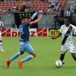 Vasco derrota Londrina por 1 a 0 em Manaus. Mas continua em segundo lugar na Série B