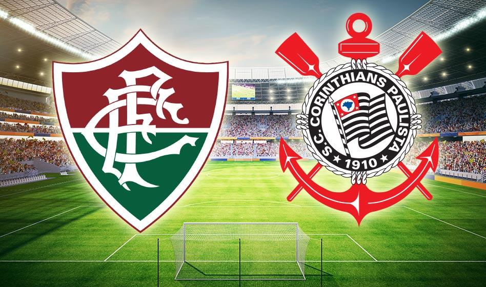 Corinthians tem vantagem sobre o Fluminense na história do clássico no Brasileiro: 19 a 16