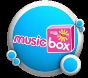milkshake! Music box