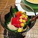 #veggie #lunch #salad #tomato