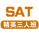 SAT VIP强化课程