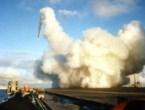 俄航母甲板能打反舰导弹