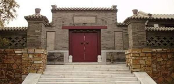 天津名人故居之李叔同故居纪念馆