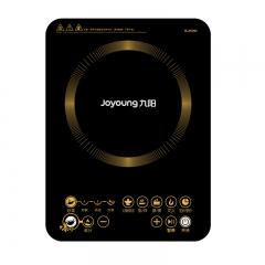 Joyoung/九阳 新款C22-L2D电磁炉大功率微晶全屏触摸 赠汤炒