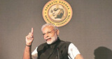 RNG Awards 11th Edition Full Event: PM Modi Felicitates The Winners Of2015