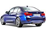 BMW 3-Series Saloon