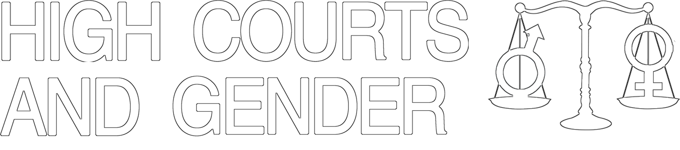 High Courts and Gender