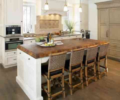 Every Little Thing About Butcher Block Kitchen Table