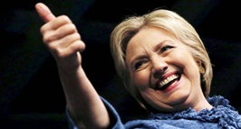 Democratic Presidential Candidate Hillary Clinton Cleared By FBI: Here'sMore