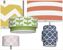 Rosenberry Rooms Exclusive Lighting Collection