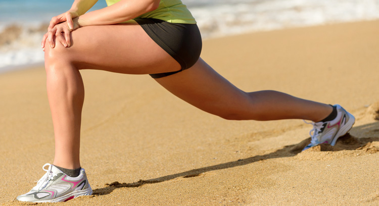 Exercises To Get Rid Of Saddlebags