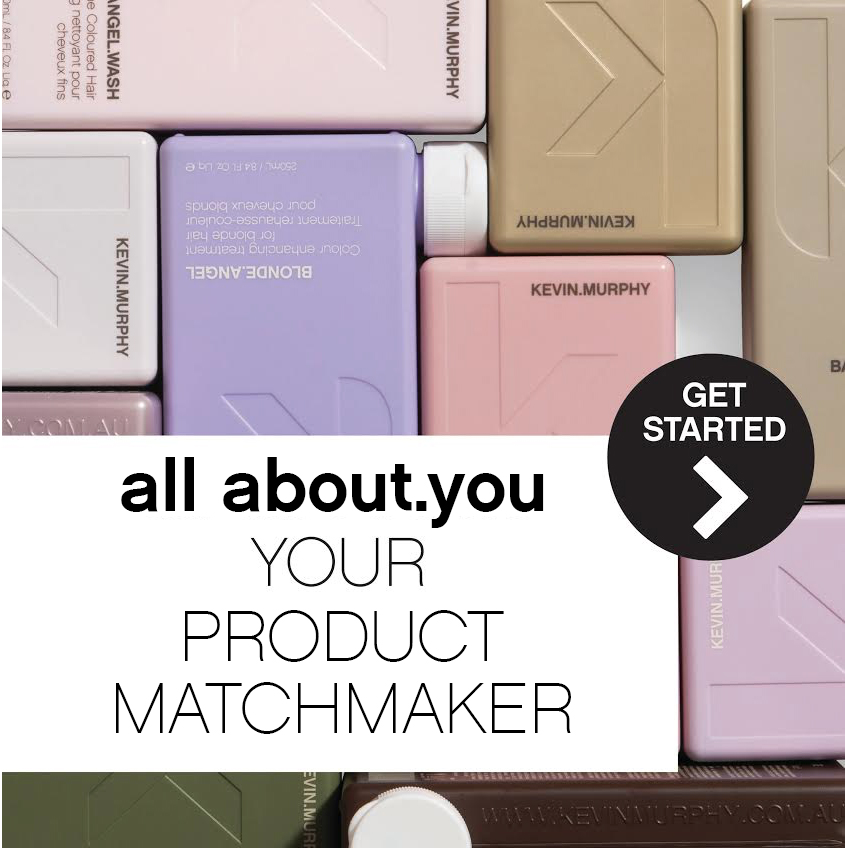 all about.you Your Product Matchmaker