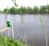 元春渔具汽动捕捞网