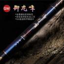 光威御龙峰6.3米超轻超硬28调 碳素台钓竿 鲤鱼竿 鱼竿