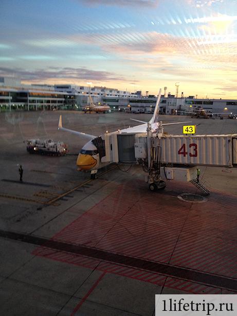nok air airlines