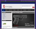 Mojoe Web Site Aim Arms and Defense Greer, SC