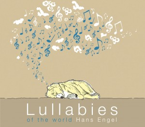 Lullabies of the world Frontcover