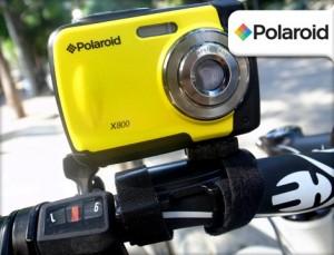 Polaroid X800