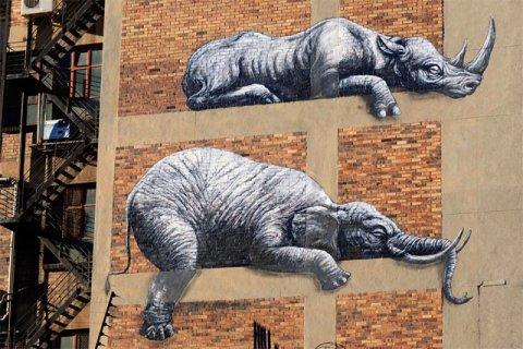 African Animals – Johannesburg 3 African Animals – Johannesburg