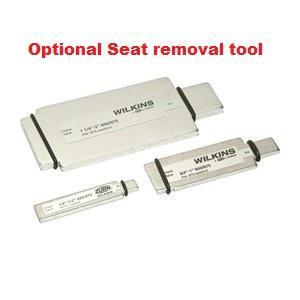 "Wilkins 1 1/4""-2"" Seat Kit for 975XL RP, RK114-975XLSK"