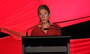 Brisbane Writers Festival Opening Address by Lionel Shriver