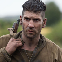 Jon Bernthal is faced with a deadly choice in Stingray