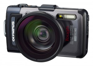 Olympus Tough TG 1 iHS