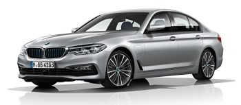 BMW 530e arrives in March