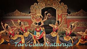 Seni Tari Tradisional Bali
