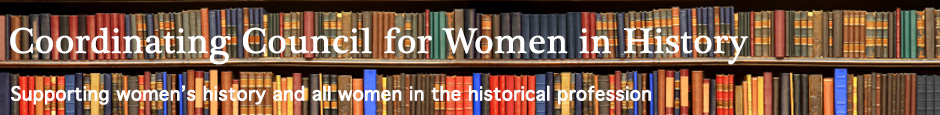 Coordinating Council for Women in History