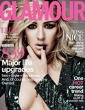 Ellie Goulding is the cover star of November's GLAMOUR magazine