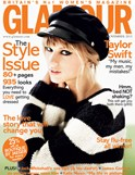 Taylor Swift on November issue of 2013