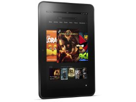 """Amazon Kindle Fire HD 8.9"""" 4G LTE Tablets"""