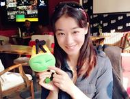 专访《我的妹妹安娜》导演杨婷