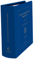 California Antitrust and Unfair Competition Law, Revised Edition