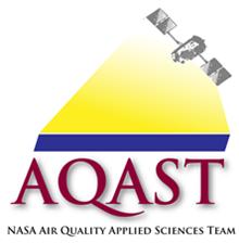 AQAST Logo