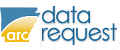 Data Request system by ARC