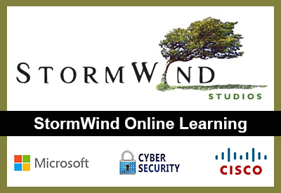 StormWind eLearning Program