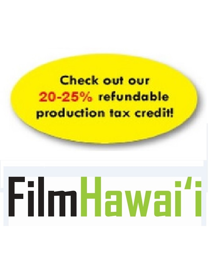 Check our our 20-25% refundable production tax credit!