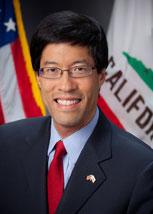 Senator Richard Pan