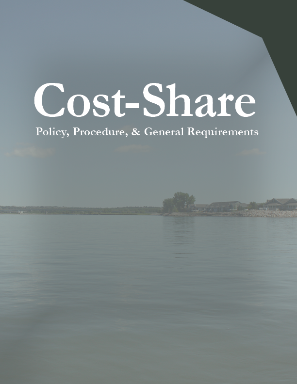 Cost-Share Policy