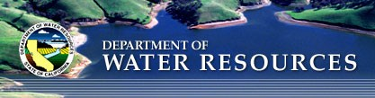 Department of Water Resources Logo