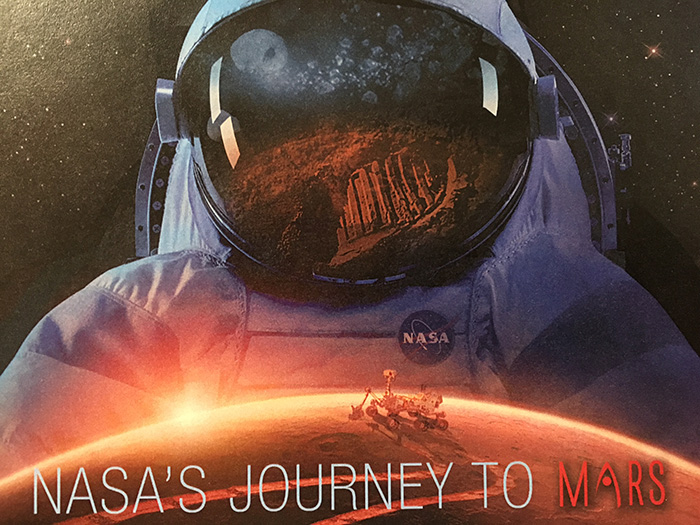 NASA APPEL Vision - Journey to Mars