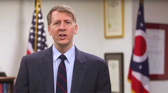 Still from about the CFPB video.