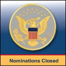 Nomination Period is Closed